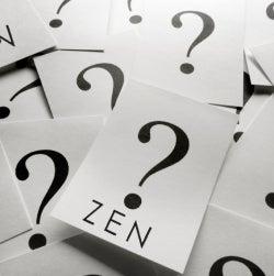 Creative Zen iPod Shuffle Competitor Leaked: Zen Stone