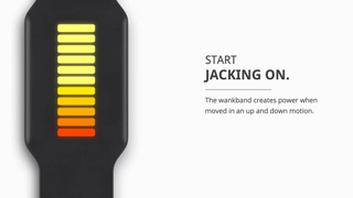 Finally: A Wearable That Lets You Charge Your Gadgets by Jerking Off