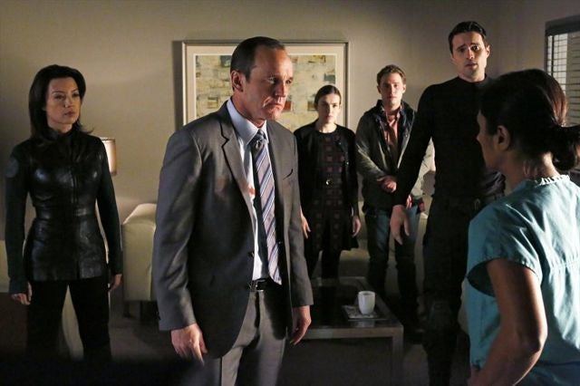 Are the Agents of SHIELD actually supposed to be the good guys?
