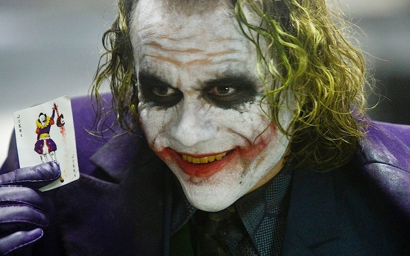 Great Performances That Helped Prove Comic-Book Movies Could Be Art