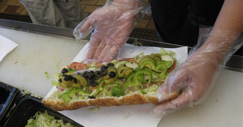 Subway Spent a Year Ignoring This Guy's Cockroach Sandwich