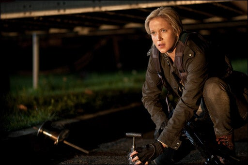 """Falling Skies"" Photos"