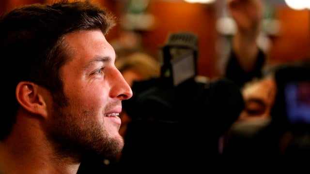 New Jersey Man Allegedly Calls 911 From His Pillow Fort, Demands To Speak To Tim Tebow