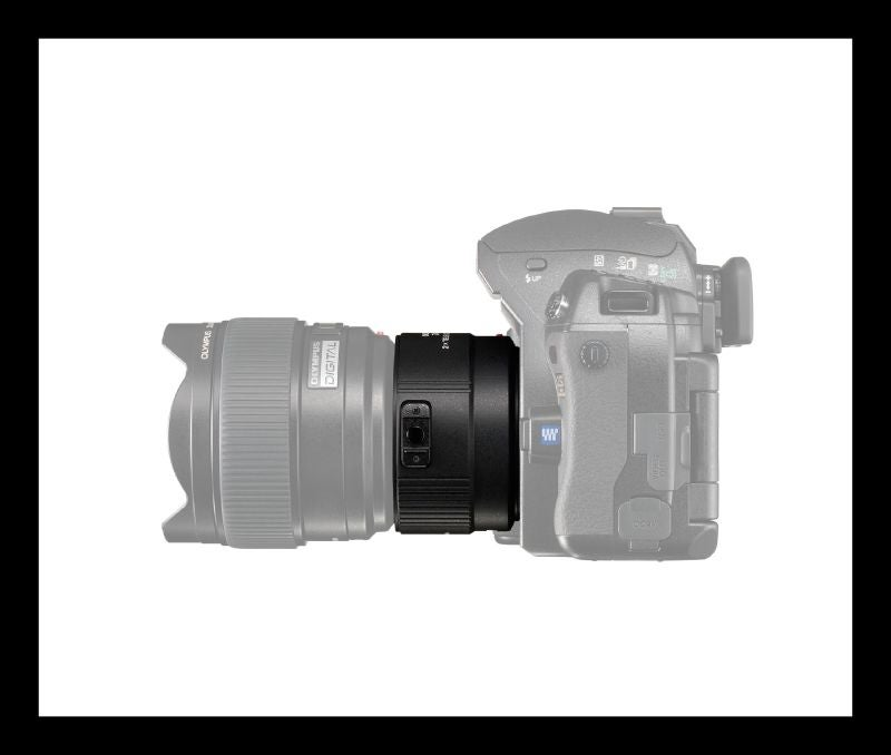 Olympus Debuts Three New Supersonic, Superfast Lenses for E-3 Occasion
