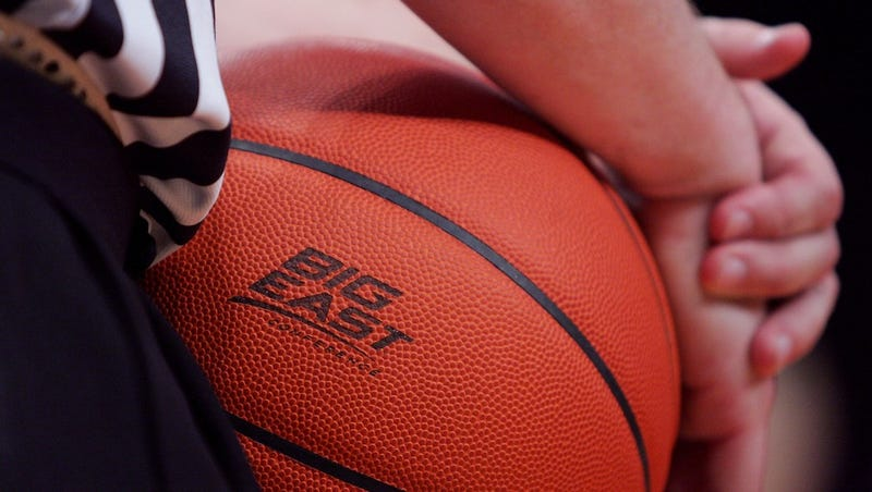 The Old Big East Gets An Uninspired New Name