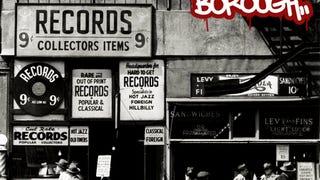 Borough to Borough: A Choice Hip Hop Mix CD