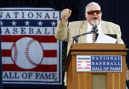 The BBWAA Tries Again With A Bill Conlin Statement, This Time Acknowledging That Child Molestation Claims Are Bad