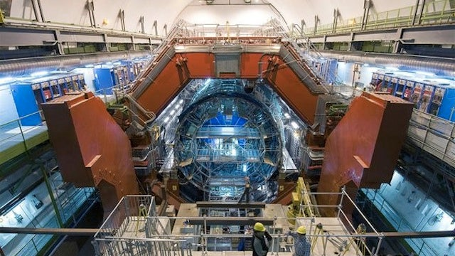 Large Hadron Collider Creates Densest Matter in the Universe Outside of Black Holes