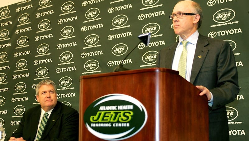 Jets Owner Woody Johnson Is An Expert On Constitutional Law, In His Mind