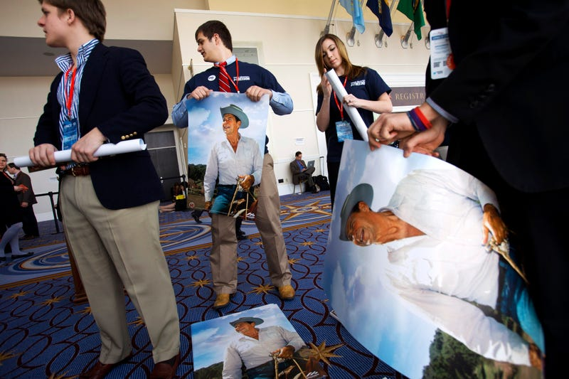 GOP Youth Actually Pretty Cool With Gay Rights