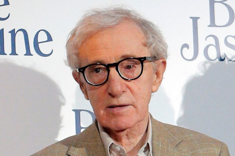 Report: Woody Allen Doesn't Want Black Actors in His New Play