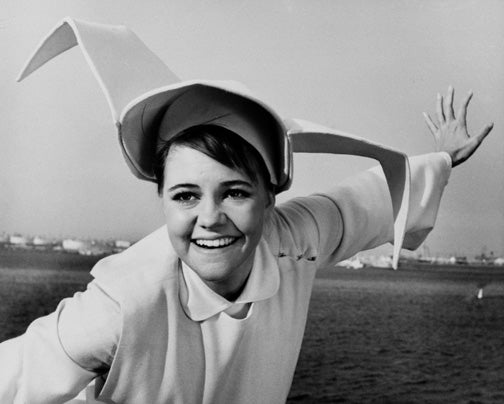 Commenter Of The Day: The Flying Nun Edition