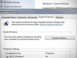 How to Fix Three of the Most Common System Problems Without Restoring a Backup