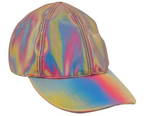 Buy the Hat from Back to the Future: Part II