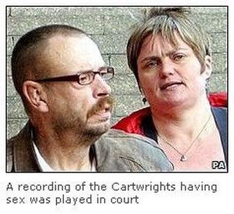 British Court Rules Against Loud Sex