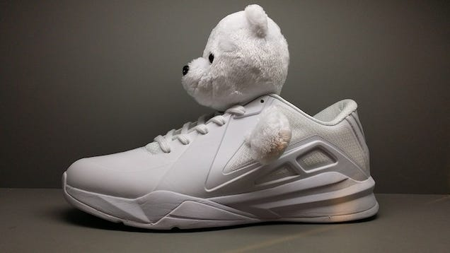 There Are No Pandas On Metta World Peace's New Panda Shoes