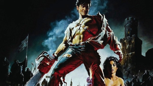 Sam Raimi is planning to make Evil Dead 4