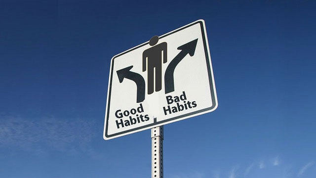 Build Habits That Stick by Anchoring Them to Your Old Habits