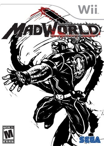 SEGA Is Up For A MadWorld Franchise If You Are, Too