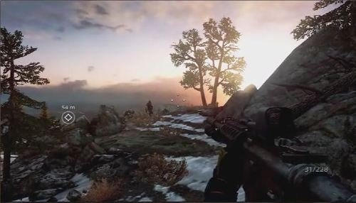 Review: Medal of Honor