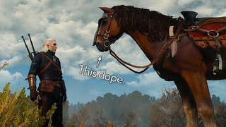 15 Little Things I Love About <i>The Witcher 3<