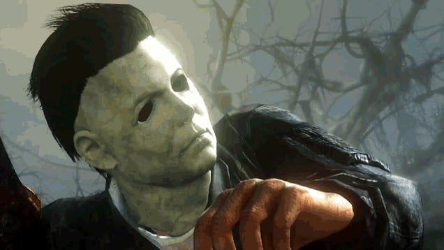 Call of Duty's DLC Will Turn You Into Michael Myers from Halloween