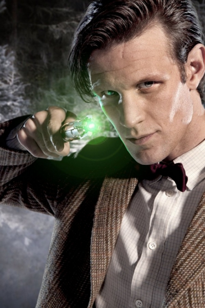 Doctor Who Christmas Special Character Pictures