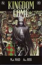 Must Read: Kingdom Come