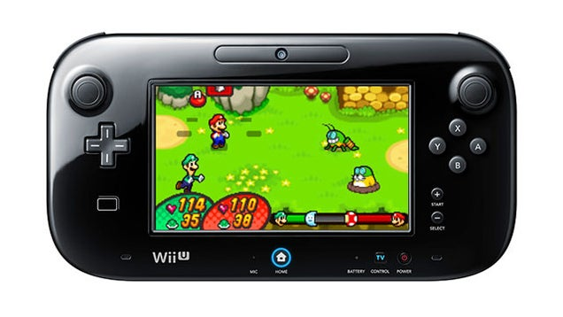 DS Games Are Coming To the Wii U's Virtual Console