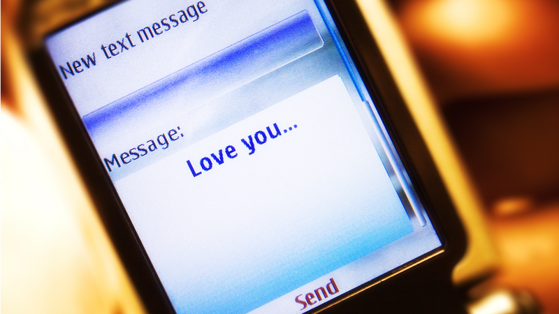 The First Text Message Was Sent 20 Years Ago Today