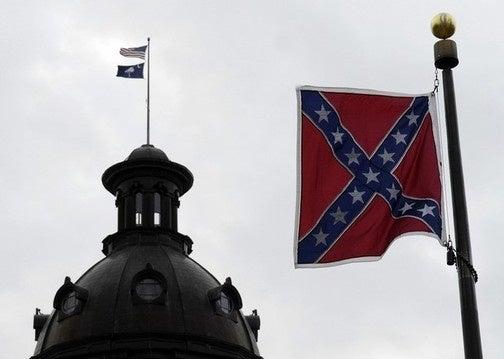 South Carolina: Still Rebelling
