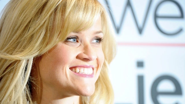 Reese Witherspoon Is Getting Married Today
