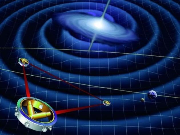 Most complicated experiment ever hopes to detect gravitational waves for the first time