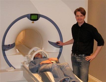 German Scientists Invent Mind-Reading Machine