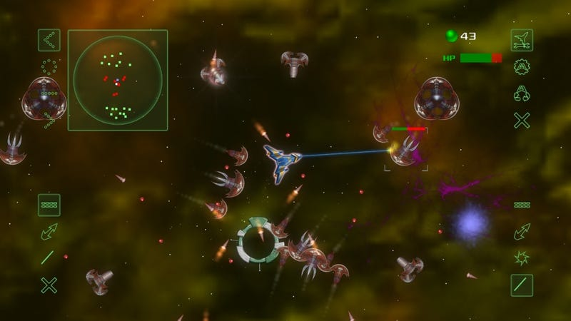 Wizorb, Math Fighter and More Kotaku's Indie Picks