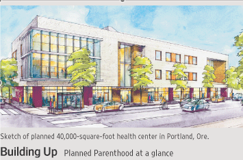 How Pretty, Profitable Should Planned Parenthood Be?