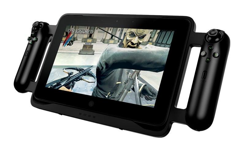 Razer Edge Pro PC Gaming Tablet: The Kotaku Review