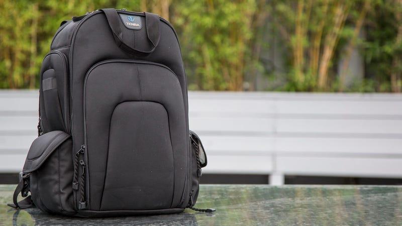 Gallery: Tenba Roadie II HDSLR Backpack