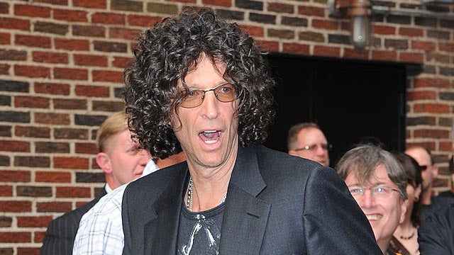 Howard Stern Just Became the Best Celebrity on Twitter