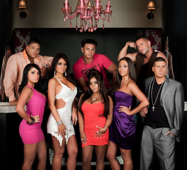 Everything You Need to Know to Watch Jersey Shore