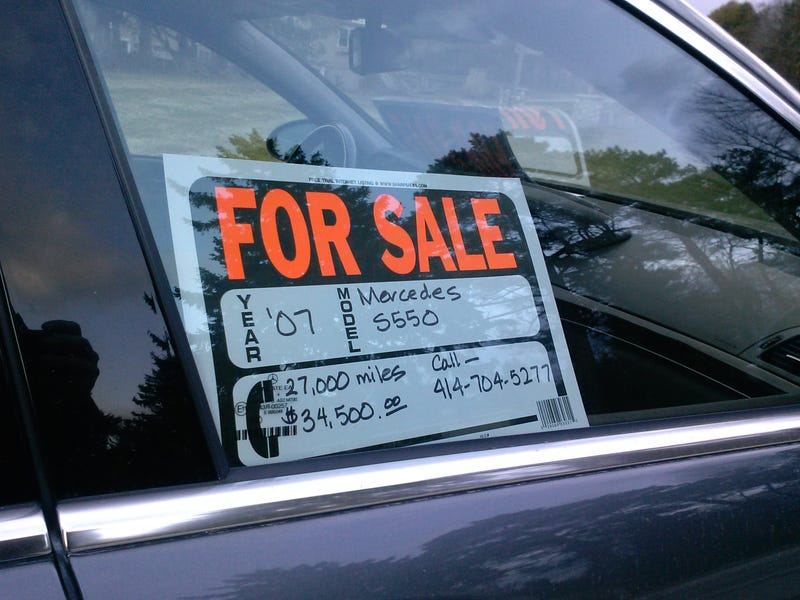 NPOCP: Yo Doug, I heard you like cheap German luxury vehicles