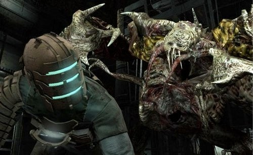 The Dead Space movie will be a prequel to the video game