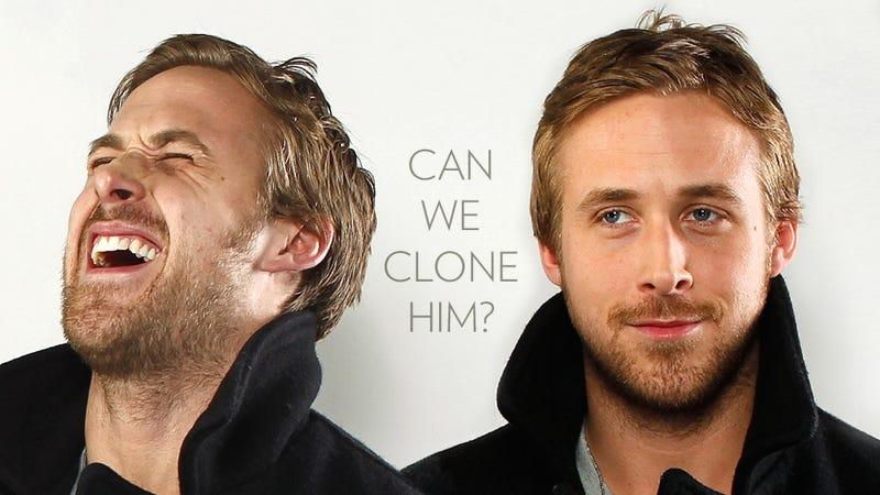 How Long Can Ryan Gosling Keep Being Ryan Gosling?