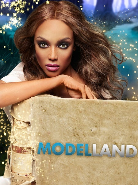 Tyra Banks Takes Her Stab at Writing the Great American Novel