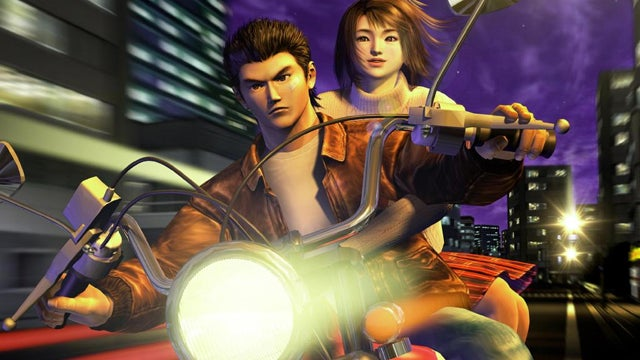 Report: Shenmue Creator Still Wants To Do Shenmue III