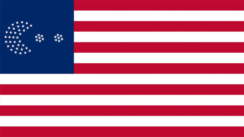 The Next American Flag Could Look a Little Different