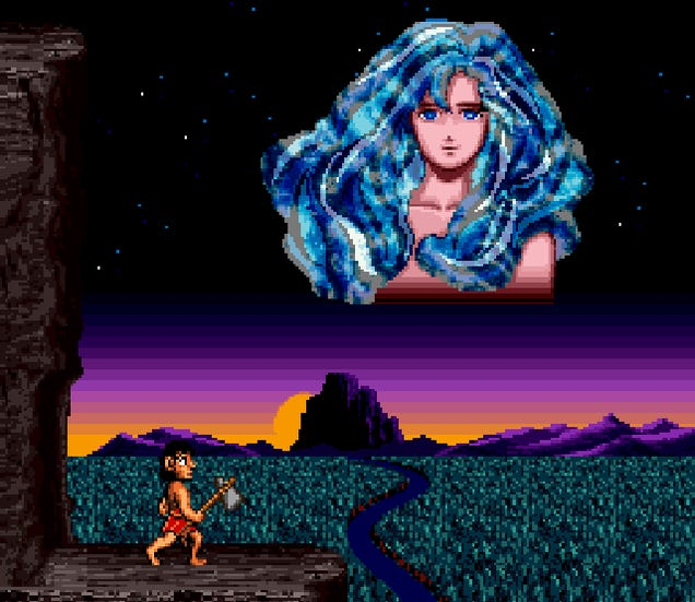 The Best SNES Endings