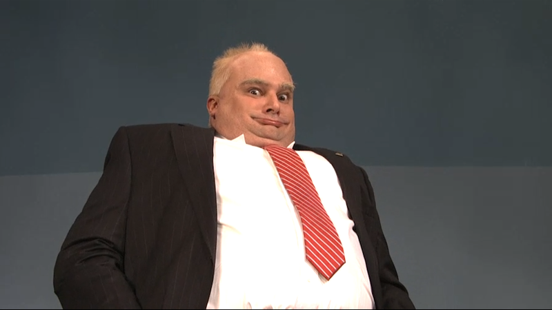 SNL Brilliantly Skewers Rob Ford and 60 Minutes