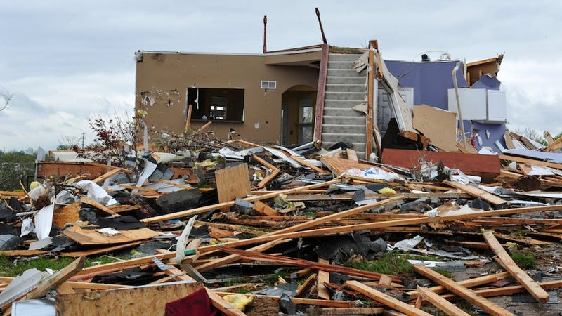 7 Tools to Help Survive a Natural Disaster