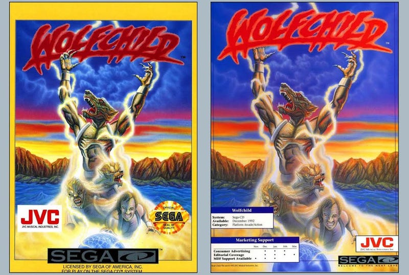 How Awesome Old Box Art Was Made
